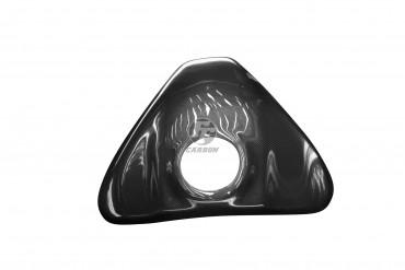 Carbon Tankverkleidung für Kawasaki ZX-10R 2011-2020 Rennversion erhöht