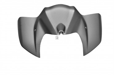 Carbon Tankverkleidung für Yamaha FZ1 100% Carbon Köper Matt 100% Carbon   Köper   Matt
