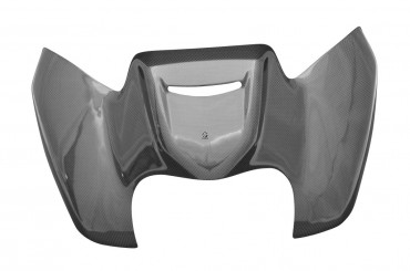 Carbon Tankverkleidung für Yamaha FZ8 Carbon+Fiberglas Leinwand Glossy Carbon+Fiberglas | Leinwand | Glossy
