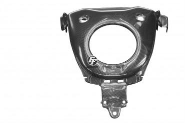 Carbon Tankverkleidung für Yamaha MT-07 Carbon+Fiberglas Leinwand Glossy Carbon+Fiberglas | Leinwand | Glossy