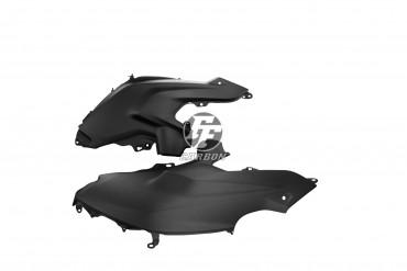 Carbon Tankverkleidung Seitenteile für BMW R1200GS 2013-2016