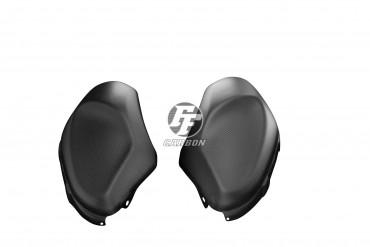 Carbon Tankverkleidung Seitenteile für Yamaha XSR 900