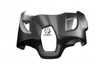 Carbon Tankverkleidung Unterseite für Honda NC 750 S / NC 750 X 2014-