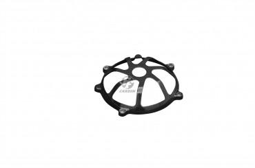 Carbon Trockenkupplung Cover für Ducati diverse Modelle