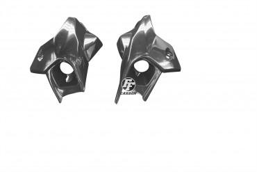 Carbon Lufteinlass Tuning Set (links gleich wie rechts) für BMW K1300 R