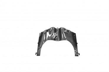 Carbon Frontverkleidung (unteres Teil) für Aprilia RSV 4 RR/RF 2015- 100% Carbon Köper Glossy 100% Carbon | Köper | Glossy