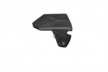 Carbon Untere Seitenverkleidung für Kawasaki ZZR 1400 / ZX-14R 2006-2015