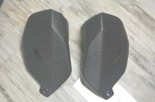Carbon Untere Seitenverkleidung für KTM 790 Adventure / R / R Rally / 890 Adventure