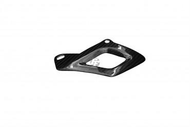 Carbon Kettenschutz Unten für Aprilia RSV4 / Tuono V4R 100% Carbon Köper Glossy 100% Carbon | Köper | Glossy