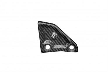Carbon Kettenschutz Unten für KTM 1290 Super Adventure 2014-