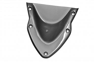 Carbon Frontverkleidung (unteres Teil) für Ducati Hypermotard 796 / 1100