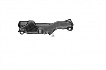 Carbon Lichtmaschinen Abdeckung für Ducati Monster 696 / 796 / 1100 / 1100 EVO