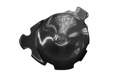 Carbon Lichtmaschinen Abdeckung für Yamaha YZF-R1 2009-2014