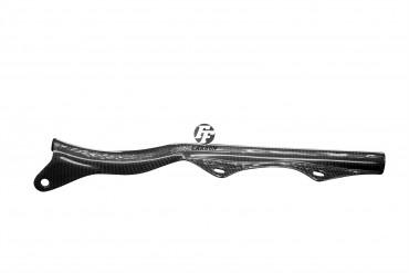 Carbon Abdeckung Bremskabel Schwinge für Aprilia RSV 1000R 2004-2009 Carbon+Fiberglas Leinwand Glossy Carbon+Fiberglas | Leinwand | Glossy