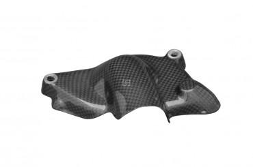 Carbon Wasserpumpen Verkleidung für Ducati 1098 / 1198 / 848