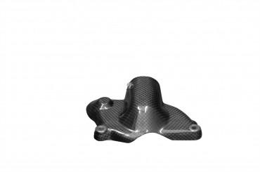 Carbon Wasserpumpen Verkleidung für Ducati 749 / 999