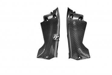 Carbon Verkleidungs Kit für Honda CBR 1000RR 2008-2011