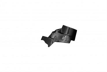 Carbon Bremsflüssigkeitsbehälter Abdeckung für Aprilia Tuono V4 Carbon+Fiberglas Leinwand Glossy Carbon+Fiberglas | Leinwand | Glossy