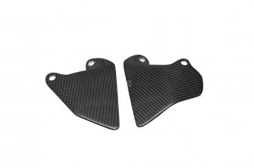 Carbon Vordere Fersenschützer für Ducati 748 / 916 / 996 / 998