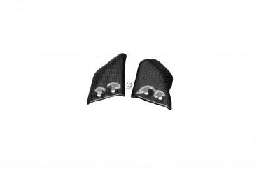 Carbon Fersenschützer für Ducati Monster S2R / S4R / S4Rs