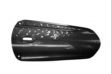 Carbon Front Fender for Buell Lightning Super TT XB12STT Ulysses XB12X