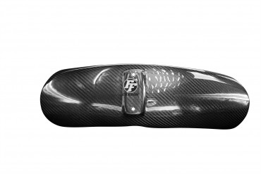Carbon Front Fender for Buell M2 Cyclone