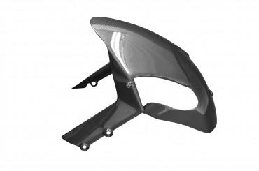 Carbon vorderes Schutzblech für Ducati Monster 696 / 796 / 1100 / 1100 EVO