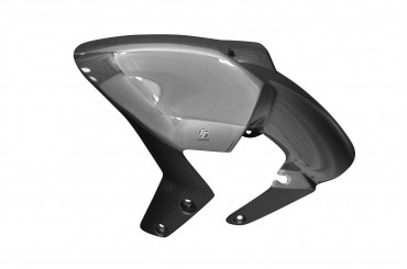 Carbon vorderes Schutzblech für Ducati Multistrada 620 / 1000 DS / 1100