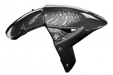 Carbon vorderes Schutzblech für Kawasaki Ninja H2