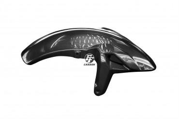 Carbon vorderes Schutzblech für Kawasaki Z650 / Ninja 650