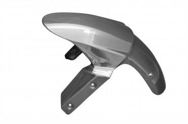 Carbon vorderes Schutzblech für Kawasaki Z800 / 1000 2014