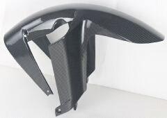 Carbon vorderes Schutzblech für KTM Adventure 950 / 990 2003-2011