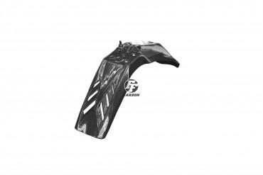Carbon vorderes Schutzblech für KTM SMC 690 2008-2011