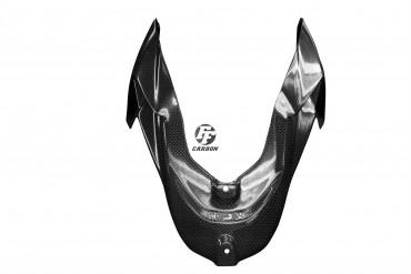 Carbon vorderes Schutzblech für MV Agusta Brutale 800 2016- Carbon+Fiberglas Leinwand Glossy Carbon+Fiberglas | Leinwand | Glossy