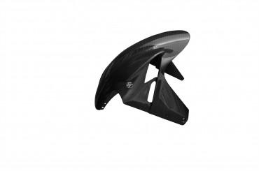 Carbon vorderes Schutzblech für MV Agusta F3 / Brutale 675 / 800 2013-2015 Carbon+Fiberglas Leinwand Glossy Carbon+Fiberglas | Leinwand | Glossy