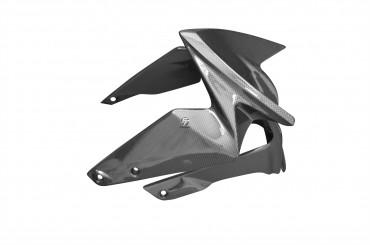 Carbon vorderes Schutzblech für MV Agusta Rivale 800 2013