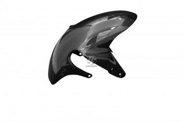 Carbon vorderes Schutzblech für Suzuki GSX-S 1000 Carbon+Fiberglas Leinwand Glossy Carbon+Fiberglas | Leinwand | Glossy