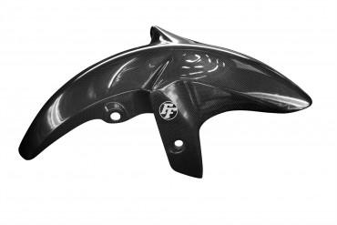 Carbon vorderes Schutzblech für Yamaha MT-03