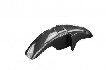 Carbon Vorderes Schutzblech für Yamaha TDR 250