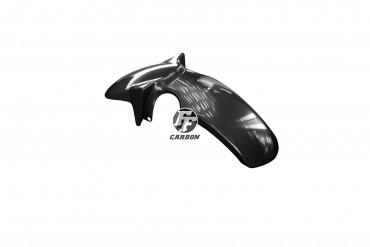 Carbon vorderes Schutzblech für Yamaha Tracer 700 2017-
