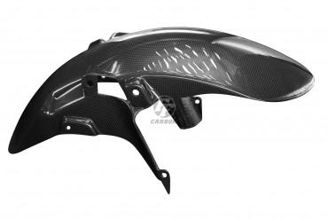 Carbon vorderes Schutzblech für Yamaha XSR 900