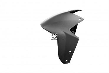 Carbon vorderes Schutzblech (Vorderes Teil) für KTM 1290 Super Duke R / GT 2014-2018