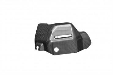 Carbon Wasserkühler Abdeckung für Yamaha MT-09