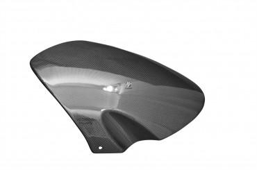 Carbon Windschutz für Buell 1125 CR