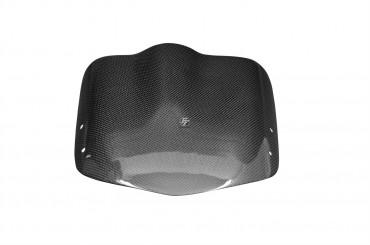 Carbon Windschild für Buell XB9S / XB9SX / XB12S / XB12Scg / XB12SX / XB12Ss / XB12STT Carbon+Fiberglas Leinwand Glossy Carbon+Fiberglas | Leinwand | Glossy