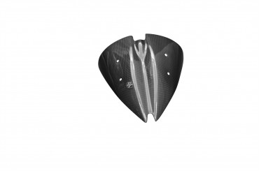 Carbon Windschutz für Kawasaki Z 1000 2007-2009
