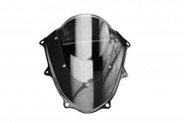 Carbon Windschutz mit Plastikscheibe für Suzuki GSX-R 1000