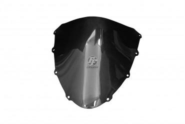Carbon Windschutz für Ducati 848 1098 1198