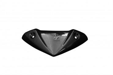 Carbon Windschutz für Suzuki GSX-S 1000 Carbon+Fiberglas Leinwand Glossy Carbon+Fiberglas | Leinwand | Glossy
