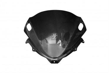 Carbon Windschutzscheibe für Yamaha Tmax 500 2008-2011